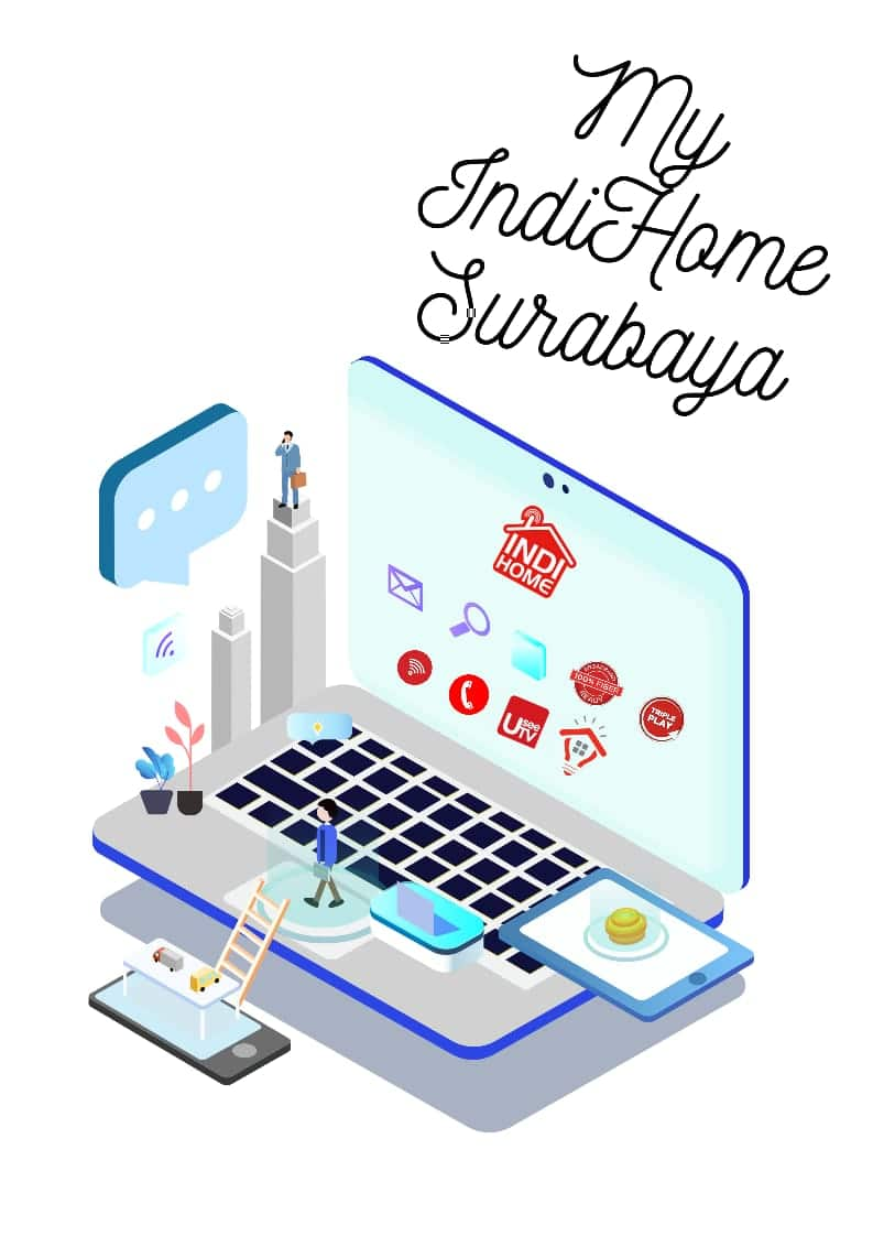My IndiHome Surabaya